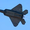 US Air Force F-22 Rapter, Wings Over Wine Country Air Show.jpg