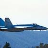 US Navy F/A 18