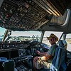 Gary Saxe in a C-17 Globemaster III at Wings Over Wine Country Air Show.jpg