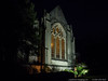 1 Aug 2016<br /> <br /> church facade at night.<br /> <br /> f/8, 1/13s, iso 1600.