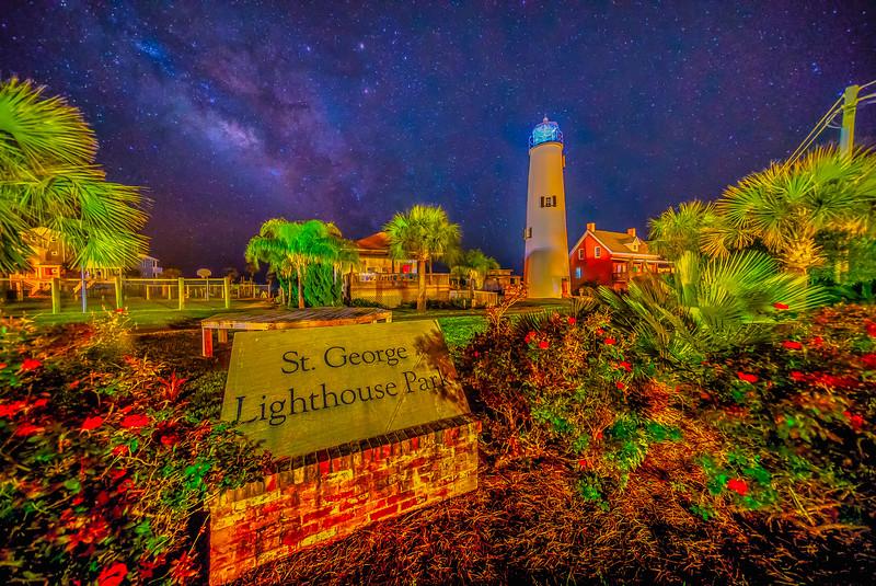 St. George Lighthouse Park