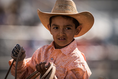 Tucson Rodeo Show (2016)