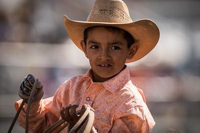 Tucson Rodeo Show (2016)