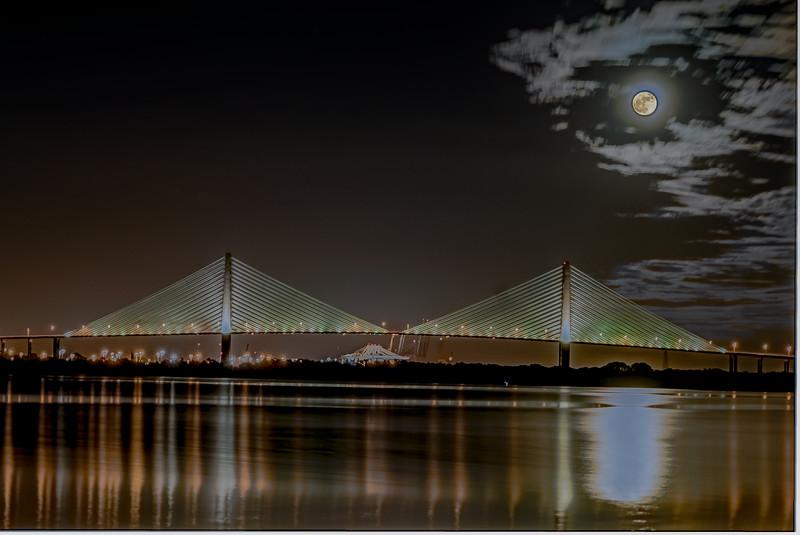 Shiny Moonshine Bridge