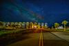 Condo Rentals and Milky Way