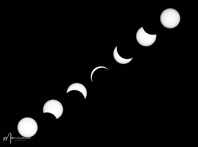 eclipse 7 phases