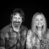 2017 APRIL 16 TAMMY AND JOHN-2-BLACK AND WHITE
