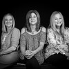 2017 APRIL 16 KELLY, SHERYL, TAMMY-3-BLACK AND WHITE