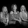 2017 APRIL 16 KELLY, SHERYL, TAMMY-8-BLACK AND WHITE