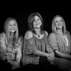2017 APRIL 16 KELLY, SHERYL, TAMMY-7-BLACK AND WHITE
