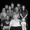 2017 APRIL 16 MOYER-HENDERSON-LANDSKROENER FAMILY-1-BLACK AND WHITE