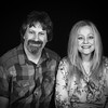 2017 APRIL 16 TAMMY AND JOHN-4-BLACK AND WHITE