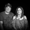 2017 APRIL 16 SHERYL AND TIM-2-BLACK AND WHITE