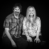 2017 APRIL 16 TAMMY AND JOHN-3-BLACK AND WHITE