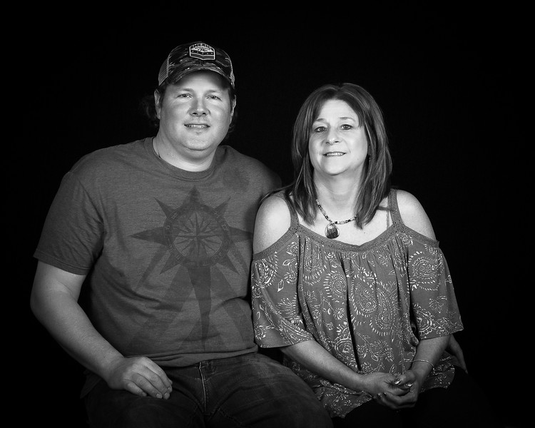 2017 APRIL 16 SHERYL AND TIM-6-BLACK AND WHITE