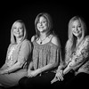 2017 APRIL 16 KELLY, SHERYL, TAMMY-5-BLACK AND WHITE