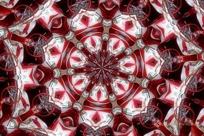 Day 355 - Kaleidoscope Classic - Happy Birthday Missy!