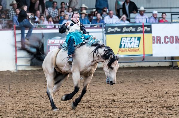 2017 Fiesta Rodeo