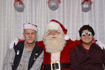 Bayview Breakfast with Santa