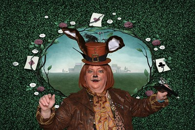 2017 Mad Hatter's Ball