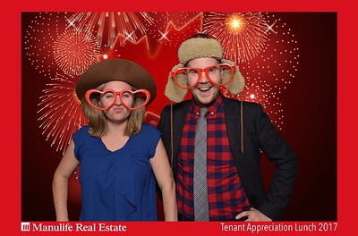 Tenant Launch 2017 with Manulife Real Estate