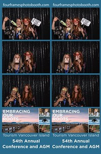 Tourism Vancouver Island Annual Conference 2017