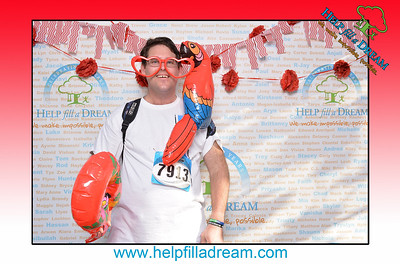 Help Fill a Dream at the TC10K