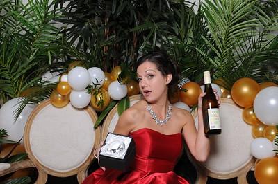 Vancouver Island Wedding Awards Portait Stattion