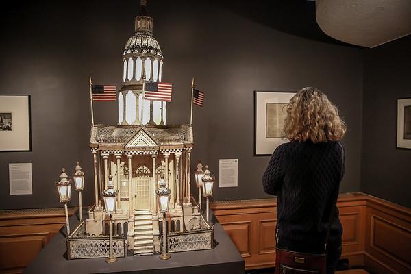 Farnsworth Museum