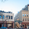 Downtown Milwaukee - Old World Third Street
