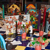 Milwaukee Taco & Tequila Tour<br /> Tacos and Frozen Margarita<br /> La Canoa (1520 W Lincoln Ave)