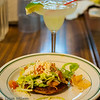 Milwaukee Taco & Tequila Tour<br /> Sopes and margarita<br /> Guadalajara Restaurant (901 S 10th St)