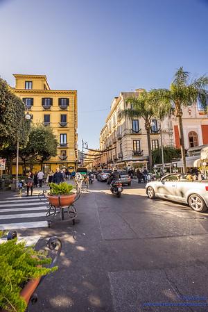 2017 Vacation Amalfi Coast