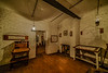 Fort Clinch Quartermaster Office