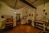 Fort Clinch Quartermaster Office