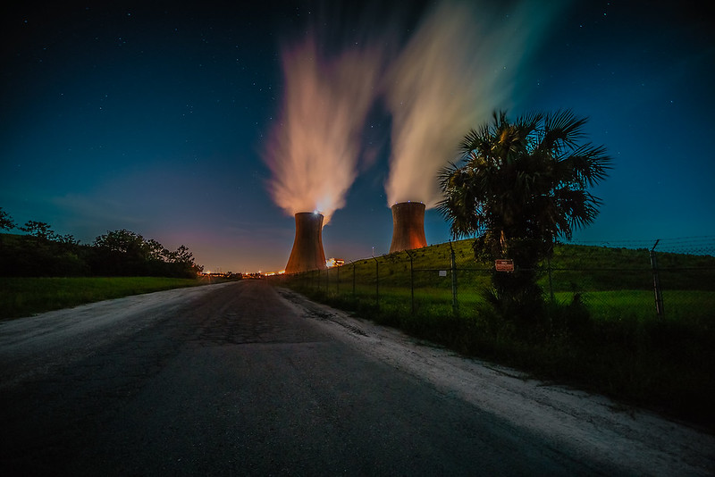 Cooling Towers A7RM2 SEL1224G