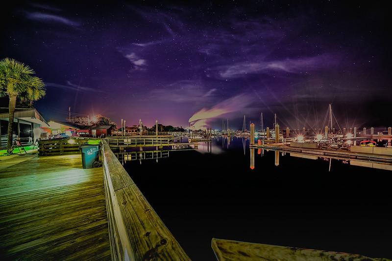 Fernandina Beach Harbor Marina A7RM2