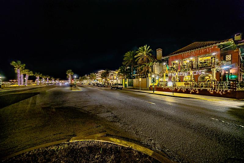 A1A Street Lights