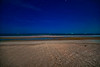 Beach, Stars and Ocean