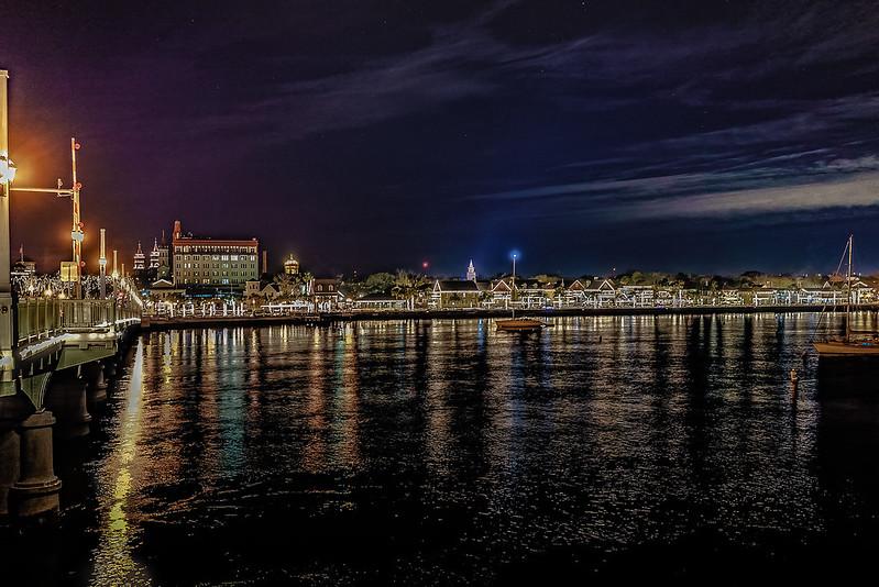 St. Augustine Lights