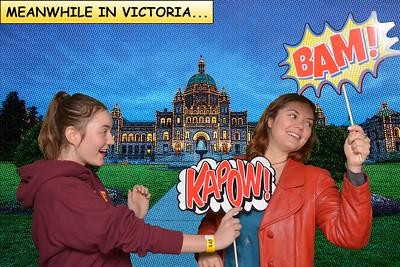 Capital City Comic Con Day 2