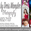 doris-wampler business card