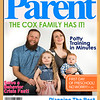 THE COX FAMILY MAGAZINE
