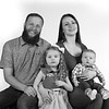 2018 MAR 25-COX FAMILY PHOTOS BLK & WHT-13