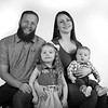 2018 MAR 25-COX FAMILY PHOTOS BLK & WHT-2