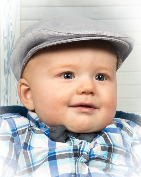 2018 MAR 25-DANNY COX-6 MTHS OLD-5-2