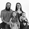 2018 MAR 25-COX FAMILY PHOTOS BLK & WHT-6