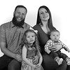 2018 MAR 25-COX FAMILY PHOTOS BLK & WHT-8