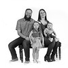 2018 MAR 25-COX FAMILY PHOTOS BLK & WHT-11