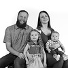 2018 MAR 25-COX FAMILY PHOTOS BLK & WHT-4
